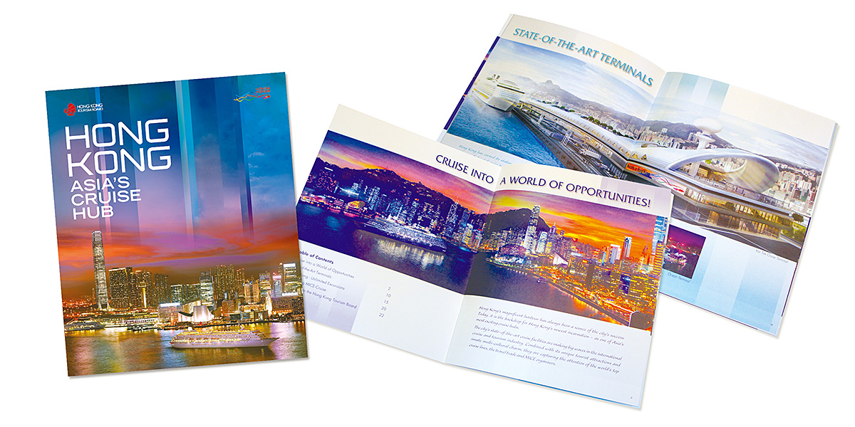 travel brochure hongkong Free shipping on qualifying offers lonely planet: the world's leading travel  guide publisher lonely planet hong kong is your passport to the most relevant.